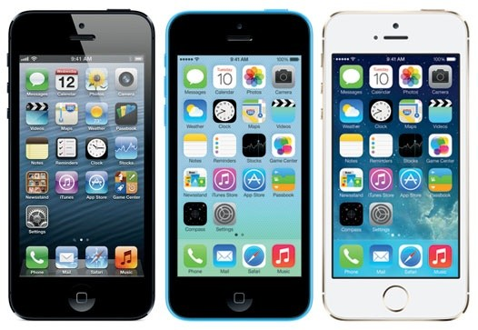 razlike iphone 5 modela