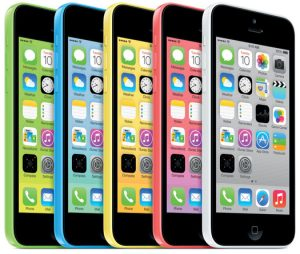 vanjski izgled iphone 5