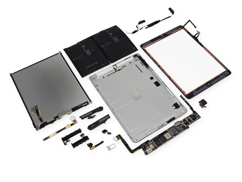 iPad-Air-dijelovi