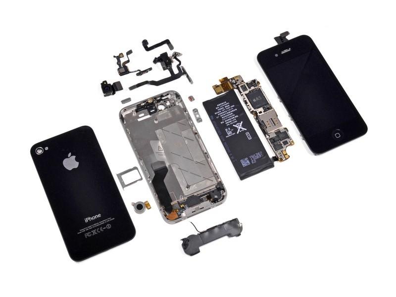 iPhone-4S-dijelovi