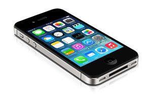iPhone 4 servis