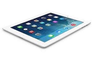 servis iPad 2,3,4
